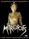 Cover METROPOLIS DVD
