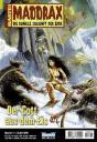Cover MADDRAX 01 - Der Gott aus dem Eis