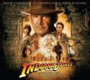 Cover Indy IV Soundtrack