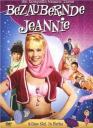 DVD-Cover JEANNIE Staffel drei