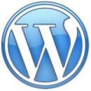 wordpress logo cristal