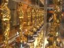 Oscar-Statuetten