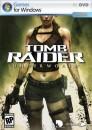 Cover Tomb Raider Underworld